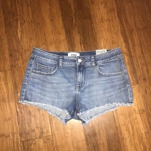 Pink by Victoria Secret Size 10 Shorts